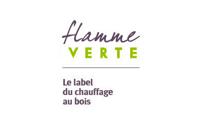 Certification Flamme Verte